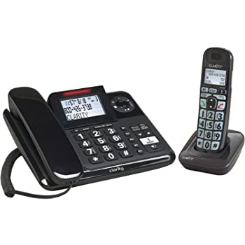 Best Cordless Phone for Hearing Impaired Reviews