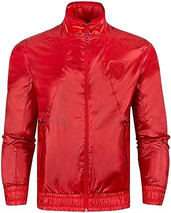 Puma Ferrari con cremallera completa para Special Edition chaqueta ...