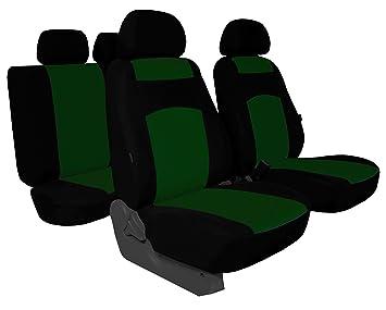 500 C Gecko gelb//schwarz Schonbezug Sitzbezüge Schonbezüge Autositzbe Fiat 500