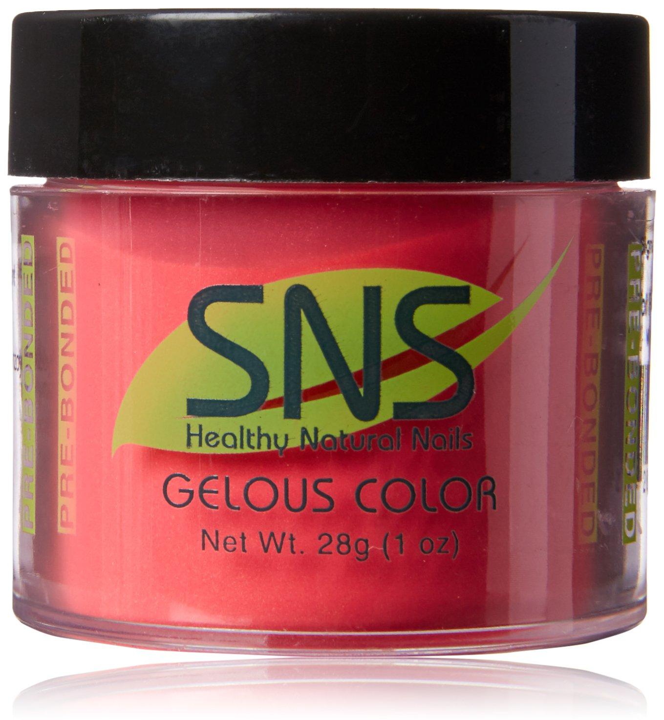 SNS 211 Nails Dipping Powder No Liquid/Primer/UV Light