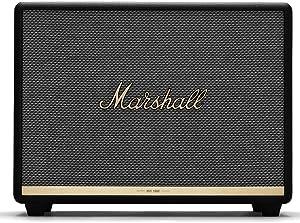 Marshall Woburn II Wireless Bluetooth Speaker Black, - New