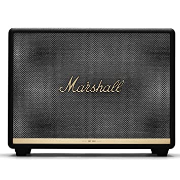 Marshall Woburn II Altavoz 80 W Negro Inalámbrico y ...