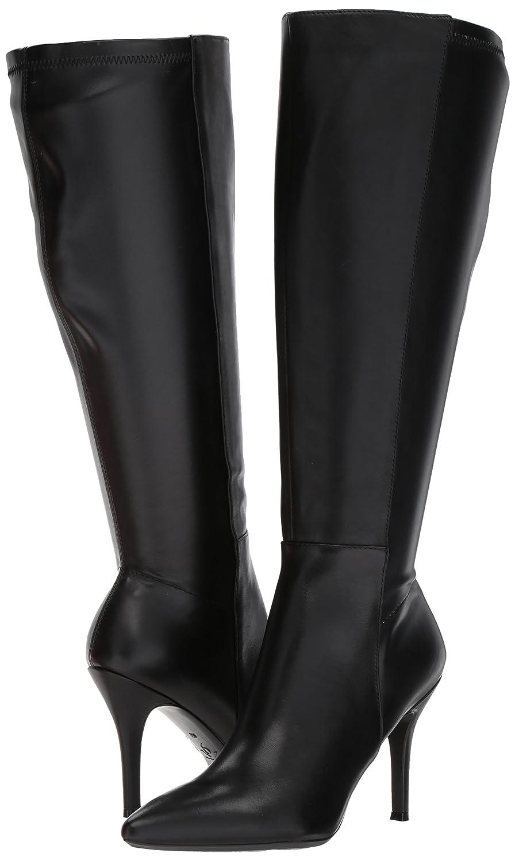 Nine West Women's FALLON9X9W Wide Leather B071VJPK76 6 B(M) US|Black/Black Wide FALLON9X9W Leather 49d2e5