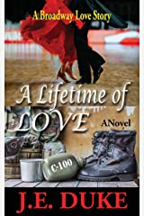 A Lifetime of Love: A Broadway Love Story Paperback