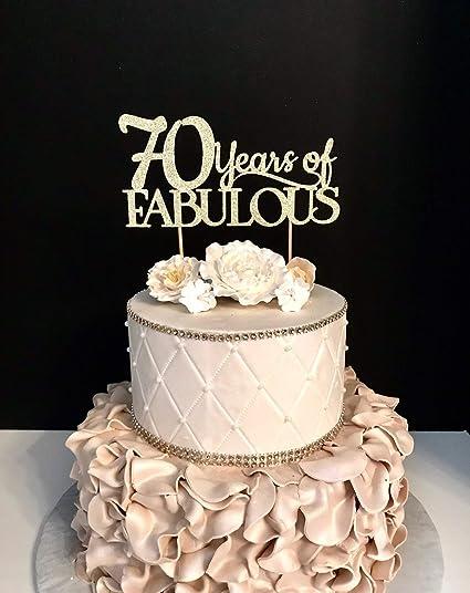 Super Birthday Wedding Anniversary 70Th Birthday Topper 70 Years Of Funny Birthday Cards Online Elaedamsfinfo