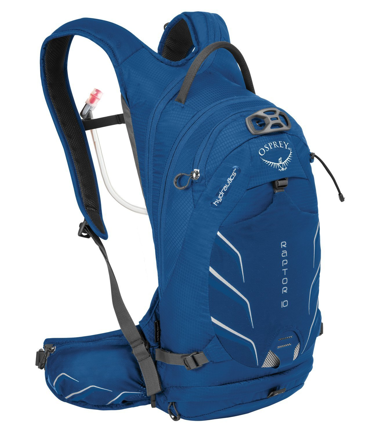(オスプレー) Osprey Packs Raptor 10 Hydration Pack (並行輸入品)   B07CXVN3GG
