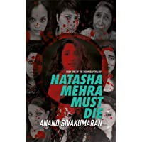 Natasha Mehra Must Die: The Doomsday Trilogy Book 1