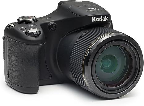 Kodak Pixpro AZ652 Negra: Kodak: Amazon.es: Electrónica