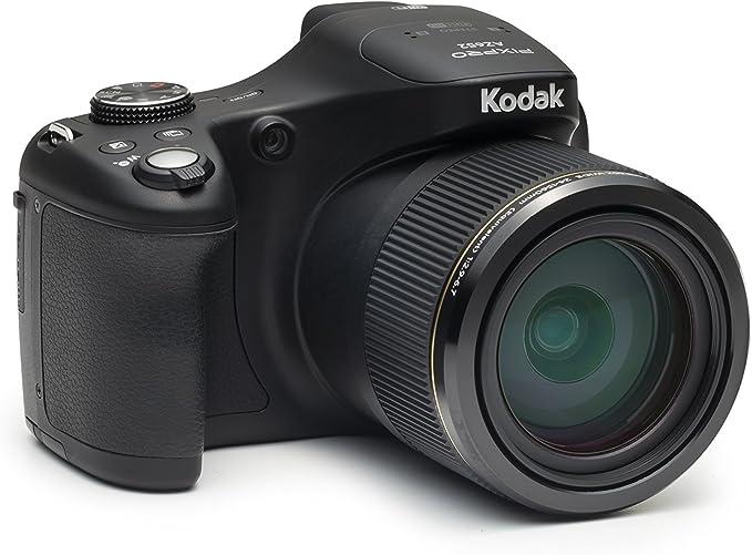 Kodak Pixpro AZ652 Negra