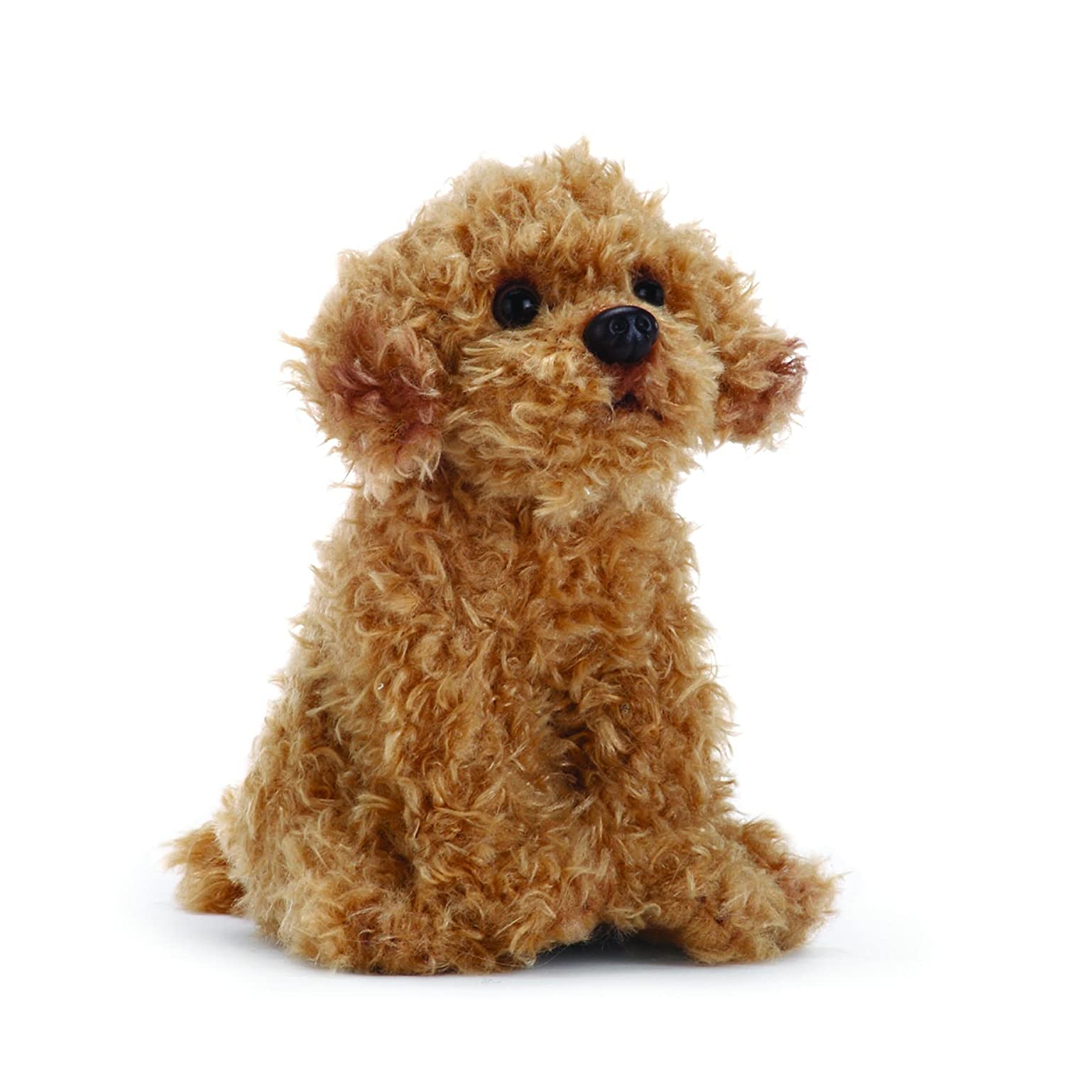 Nat and Jules Plush Toy, Labradoodle DEMDACO 5004730226
