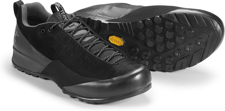 Black//Pilot 2019 Arcteryx Konseal FL GTX Chaussures Homme