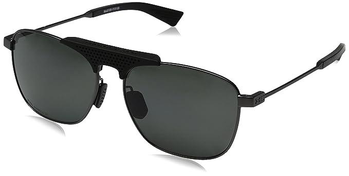 cad482dcfa Under Armour UA Rally Polarized Aviator Sunglasses