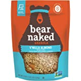 Bear Naked Granola Pouches, Vanilla Almond Fit, 12 Ounce