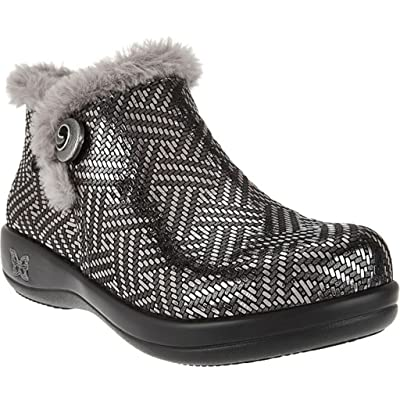 Alegria Womens Meri Ankle Boot Shoes | Ankle & Bootie