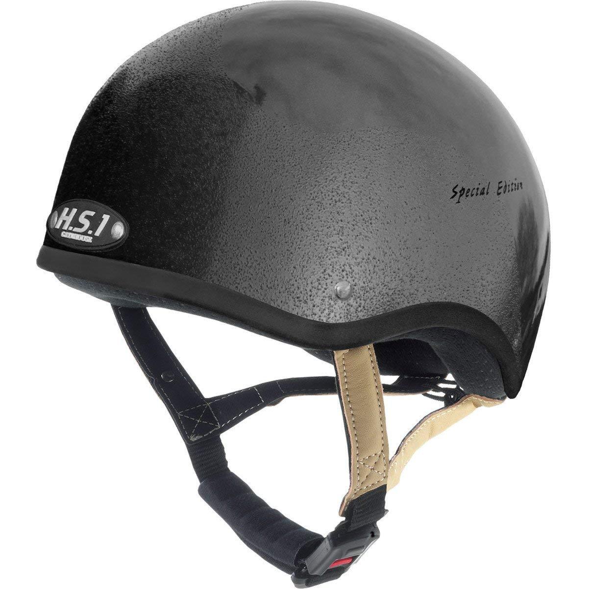 Gatehouse HS1 Jockey Skull 4 Black Special Edition