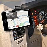 Car Phone Holder, Universal, Vent Phone Holder