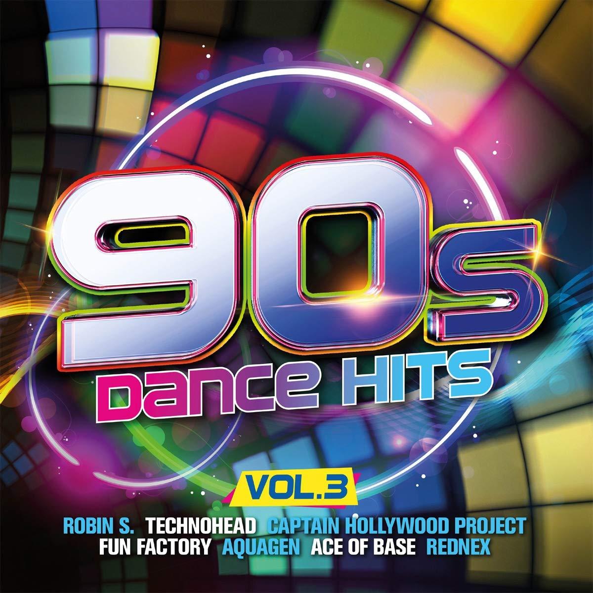 Various - 90s Dance Hits Vol 3 - Amazon com Music