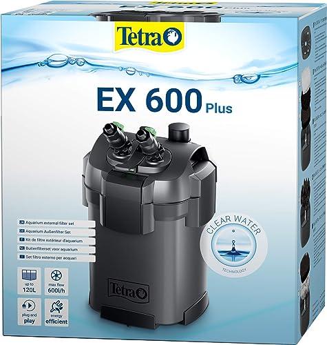 Tetra-Aquarium-Außenfilter-EX-Plus