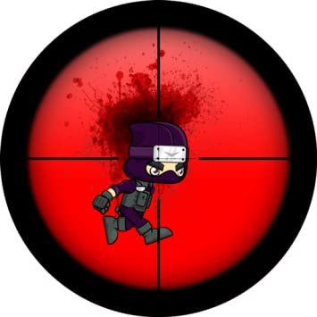 Amazon.com: Ninja Killer Sniper: Appstore for Android