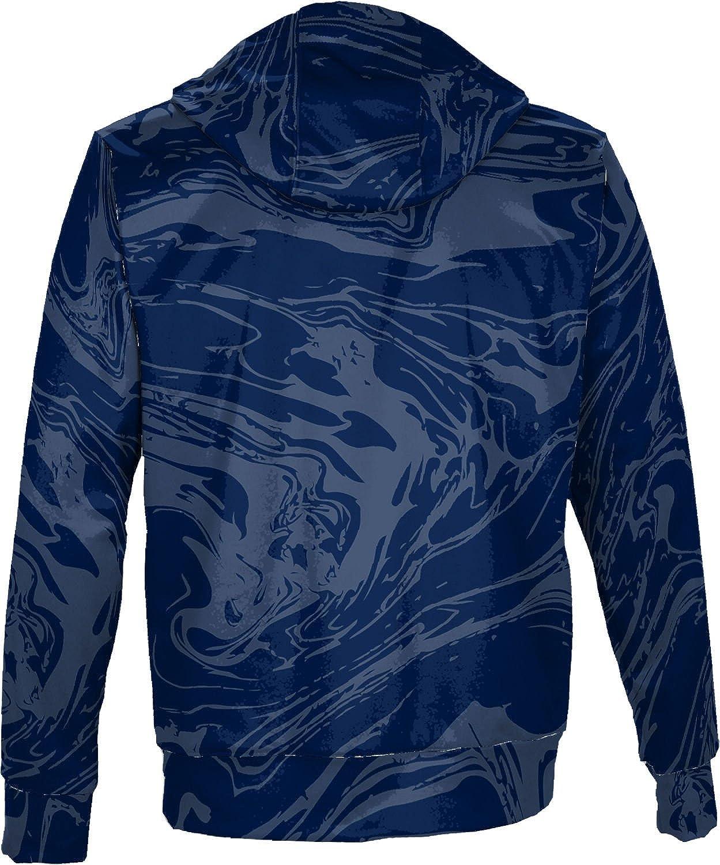 Ripple School Spirit Sweatshirt ProSphere Xavier University Mens Pullover Hoodie