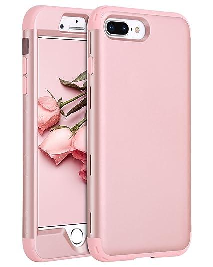 3 piece iphone 7 plus case