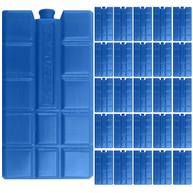 48 unidades Acumuladores frío nevera batería 200 ml batería ...