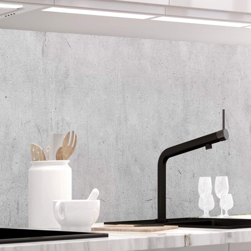 StickerProfis Küchenrückwand selbstklebend - OLIVEN - 1.5mm, Versteift, alle alle alle Untergründe, Hart PVC, Premium 60 x 280cm B07NY3F86V Wandtattoos & Wandbilder 89a52d