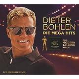 Dieter Bohlen Die Megahits - 3 CD Premium Edition