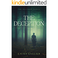 The Deception (The Delusion Series Book 2)