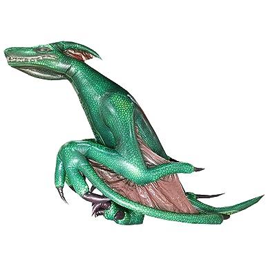 Amazon.com: WEI ZHENG - Disfraz hinchable de pterosaurio ...