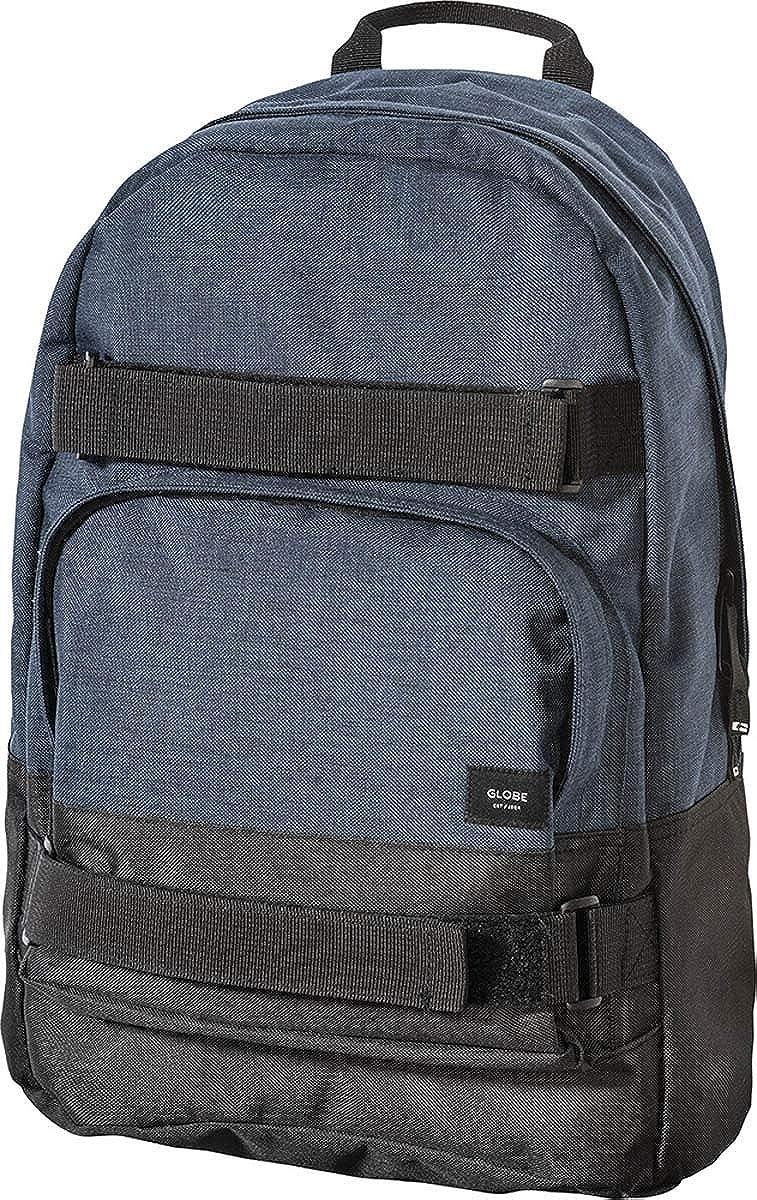Globe Unisex Thurston Backpack Rucksack, 15x24x45 centimeters B079VSDGY9 Daypacks Keine Begrenzung zu üben