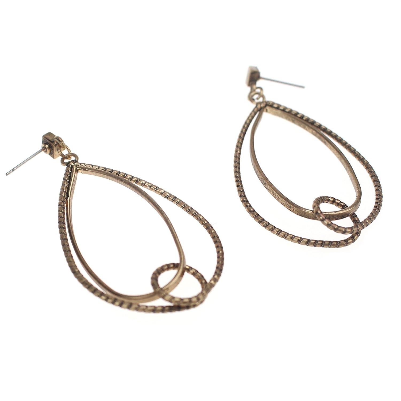Coolcoco Luxury Fashion Tassel Earrings for Lady Woman Girls Prime NDzvvzUmCR