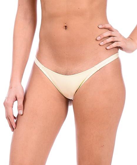 43aca13562dfa Amazon.com: Sexy Mini Brazilian Bikini Thong Swimsuit Bottom by Gary  Majdell: Clothing