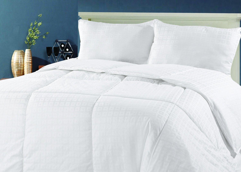 Premium 100% Austrialia Wool Extra Weight Comforter Duvet Insert King