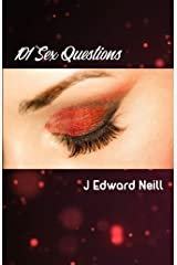 101 Sex Questions: Quizzes and Spicy Games for Lovers (Coffee Table Philosophy Book 6) Kindle Edition
