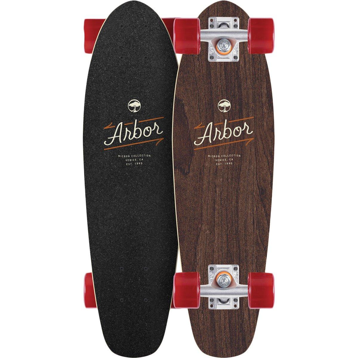 Arbor Skateboard - Bogart Micron