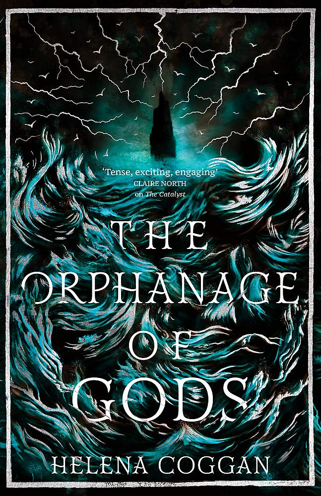 Amazon.com: The Orphanage of Gods (9781444794731): Coggan, Helena: Books