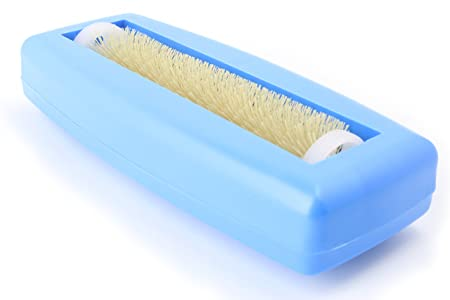 Crumb Brush Crumpy, Crumbly Roller Dirt Collector Table Sweeper Carpet  Crumber Craft Table Cloth Rotating