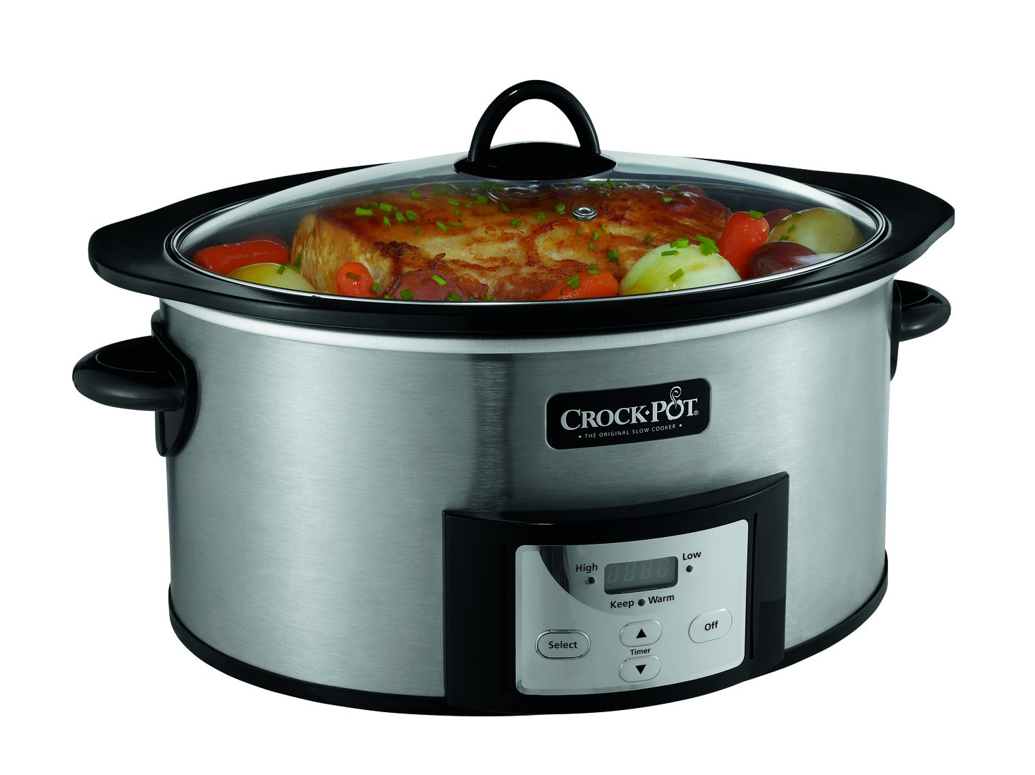 Best Slow Cooker 2018: 5 Top-Rated Products Used By Everyone 5