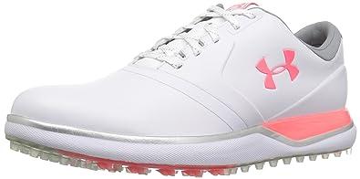 e97f8f8b5a2 Under Armour Women s Performance Spikeless Golf Shoe