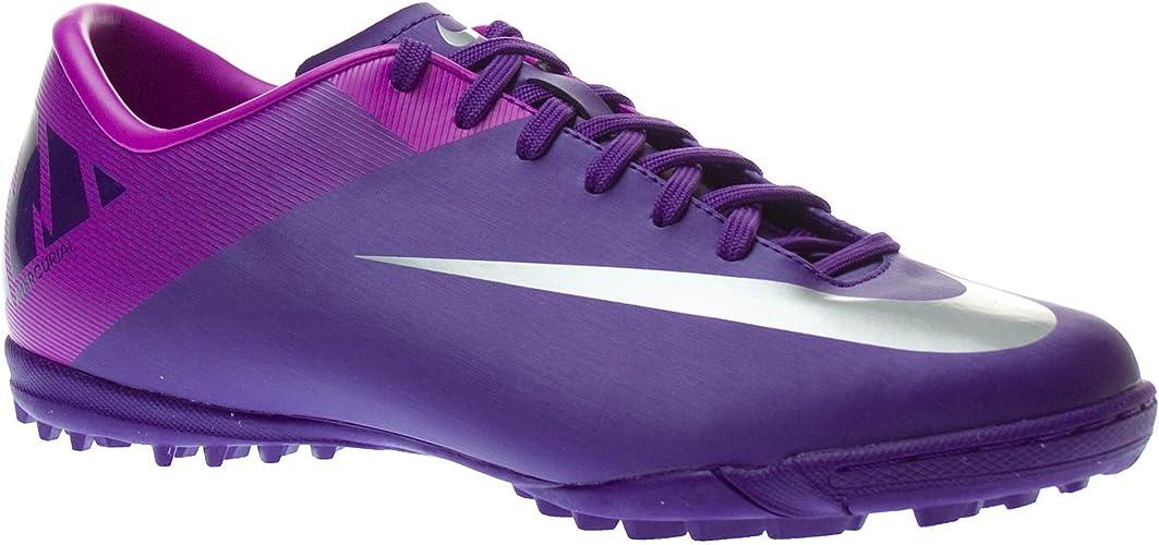 NIKE Nike mercurial victory ii tf zapatillas futbol sala ...