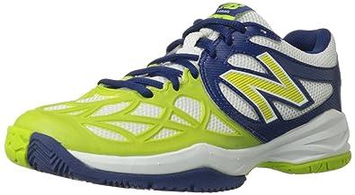 49778f5988128 Amazon.com | New Balance KC996 Tennis Shoe (Little Kid/Big Kid ...