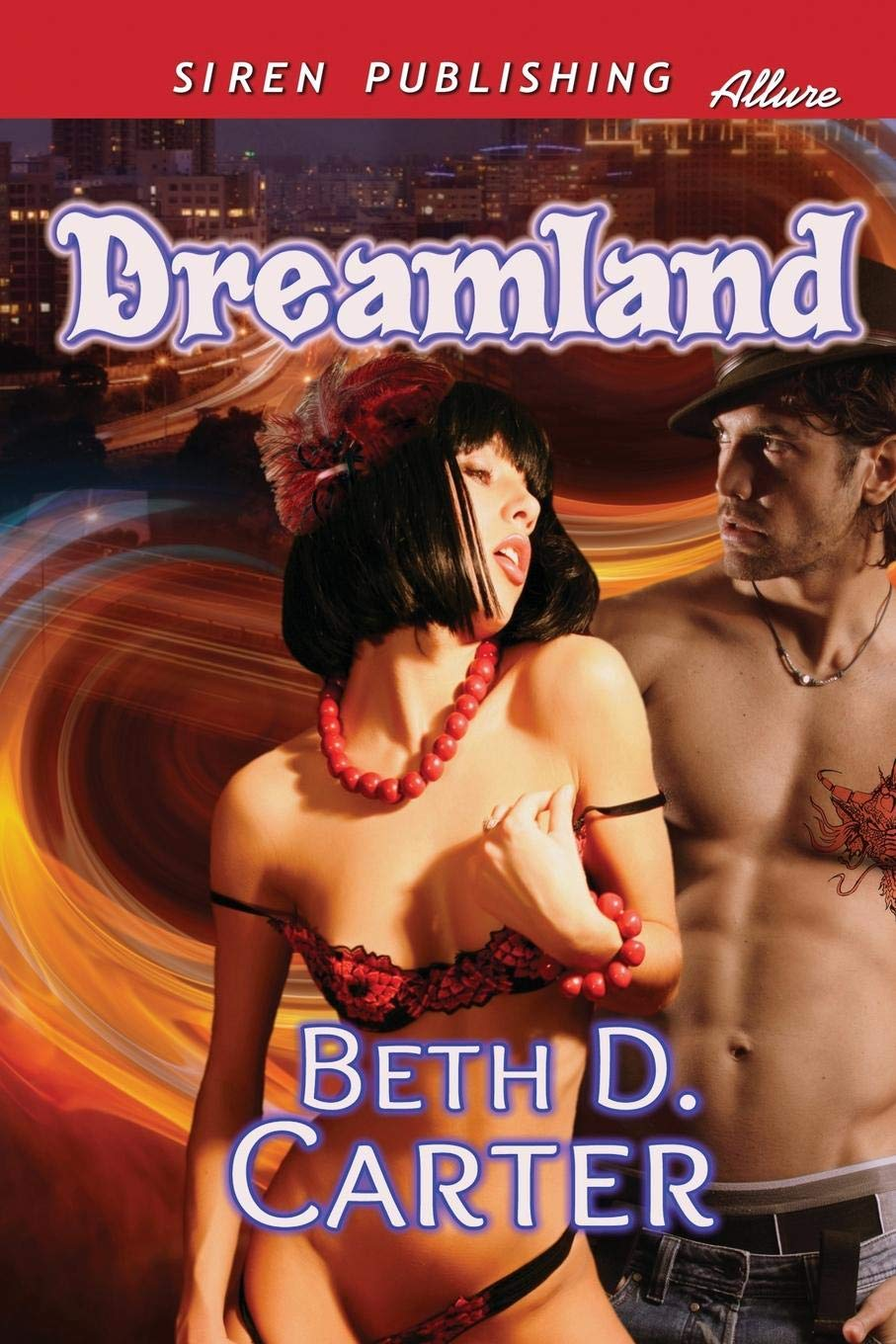 Read Online Dreamland (Siren Publishing Allure) pdf