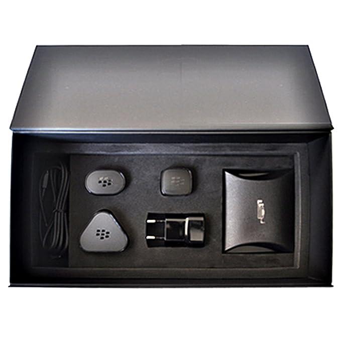 Amazon.com: Blackberry Porsche Design P 9981 8 GB en Nueva ...