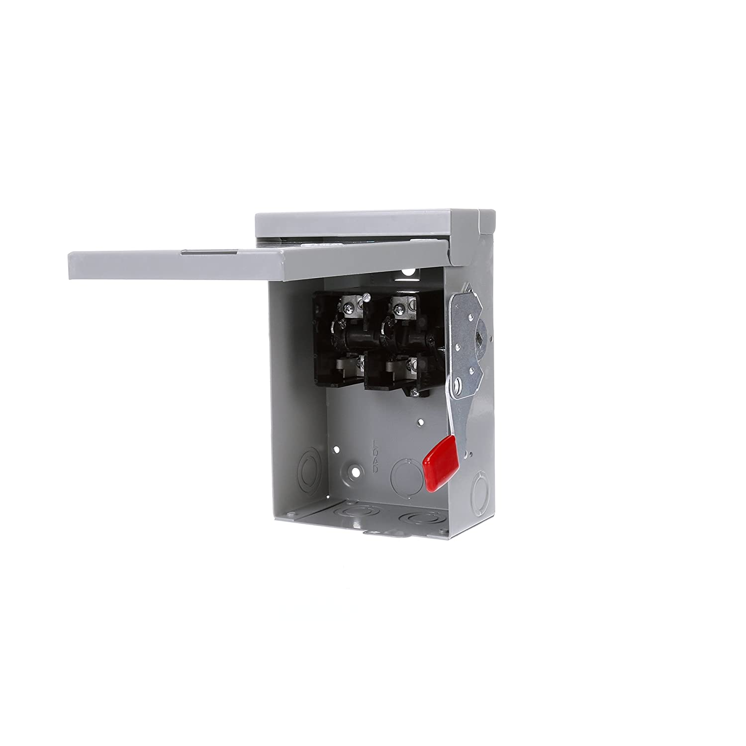 ac disconnect switch non fused wiring diagram 60 amp
