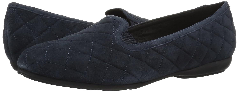 Geox Damen D D D Annytah C Geschlossene Ballerinas Blau (Dk Navy C4021) 41359e
