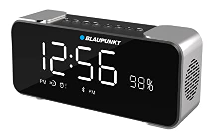 Blaupunkt BLP2000 - Radio: Amazon.es: Electrónica