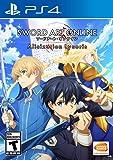 SWORD ART ONLINE: Alicization Lycoris - PlayStation 4