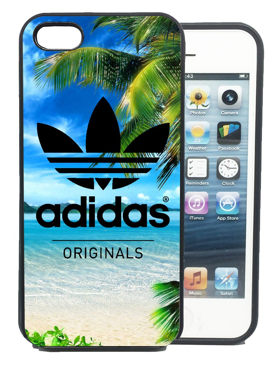 coque iphone 5 adidas original