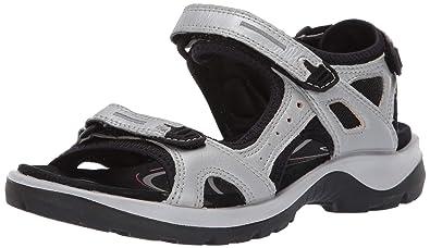 1032929e3664fd Ecco Offroad Damen Sport-   Outdoor Sandalen  Amazon.de  Schuhe ...